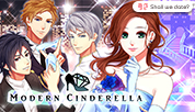 NTT Solmare Releases Shall we date?: Modern Cinderella,the New Title That Shows You How to Realize Your Dream!For All the Girls Who Seek Her True Self.