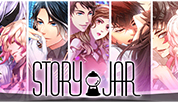 "A Collection of stories that will make your heart melt. ""Story Jar"" is Available Now! Your choices determine the outcome of the story."